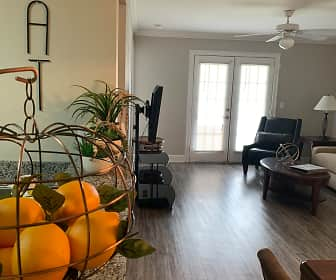 Living Room, Boardwalk Place of Denham Springs, 0