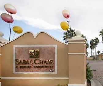 Community Signage, Sabal Chase, 0