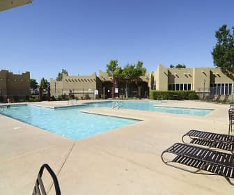 Pool, Vistas At Seven Bar Ranch, 0