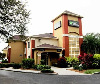 Building, Furnished Studio - Tampa - Brandon, 0