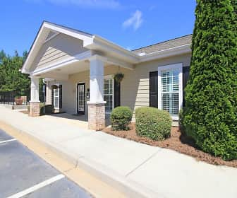 Leasing Office, Rosewood At Clemson, 0