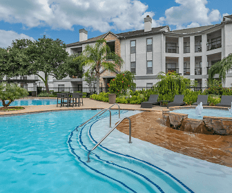Pool, The Legend at Park Ten Apartments, 0