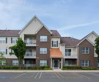 Building, Windsor Woods, 0