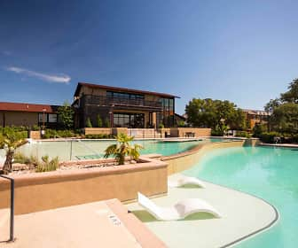 Pool, The Cottages at San Marcos - Per Bed Lease, 0