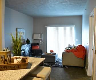 Living Room, Wilmot Estates, 0