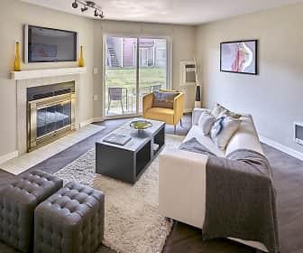 Living Room, Quartz Creek, 0