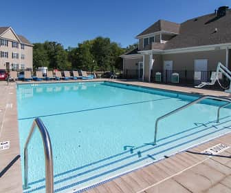 Pool, Summit Terrace Luxury Apartments, 0