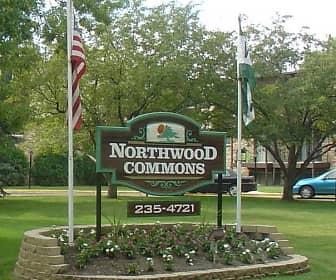 Northwood Commons, 0