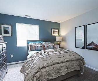 Bedroom, Compass Pointe, 0