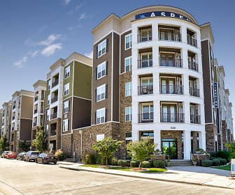Building, Aspen Springfield Student Living, 0