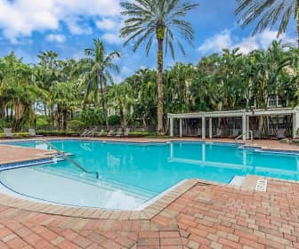 Pool, The Park at Turtle Run Apartments, 0