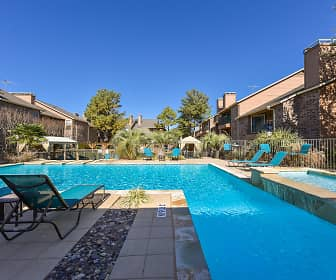 Pool, Camino Del Sol, 0