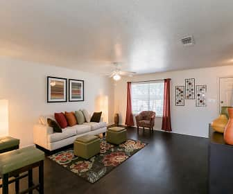 Living Room, Heather Lane, 0