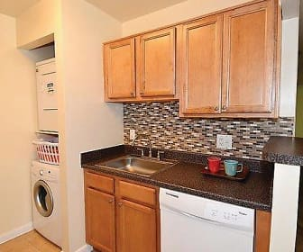 Kitchen, Harbor Place Apartment Homes, 0