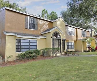 Building, Village Townhomes At Lake Orlando, 0