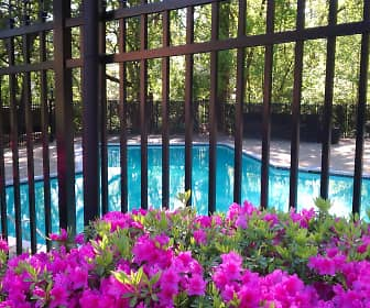 Pool, University Heights Apartments, 0