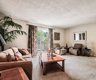 Living Room, Park Meadows, 0