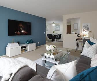 Living Room, Claremont, 0