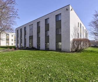 Building, Mountainview Garden, 0