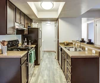 Kitchen, Springs Of Country Woods, 0