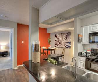 Kitchen, The Manhattan, 0