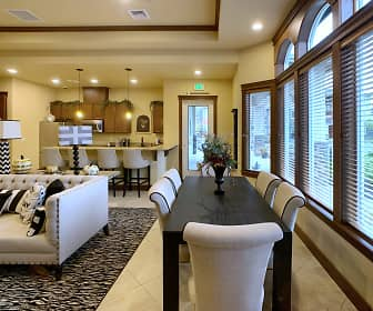 Clubhouse, Little Tuscany Apartments, 0