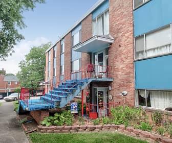 Building, Imperial Terrace Apartments, 0
