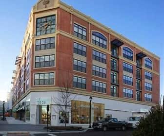 Building, Crocker Park Living Apartments, 0