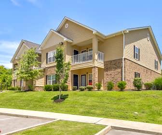 Building, Lynnview Ridge Apartments, 0