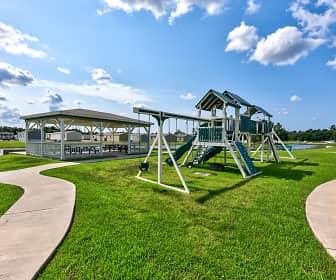 Playground, Mosswood Estates, 0