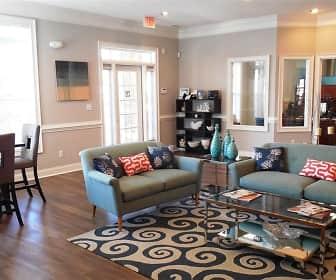 Living Room, Summer Chase, 0