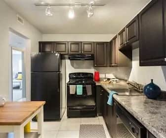 Kitchen, Affinity at Winter Park, 0