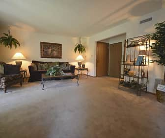 Living Room, Stafford Pointe, 0