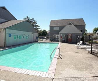 Pool, Brookhollow Apartments, 0