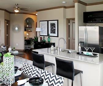 Kitchen, Stone Pointe Apartments, 0