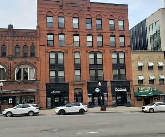 Building, Winston Building, 0