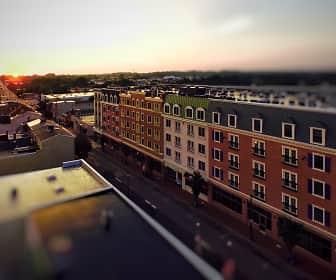 Market Street Flats, 0
