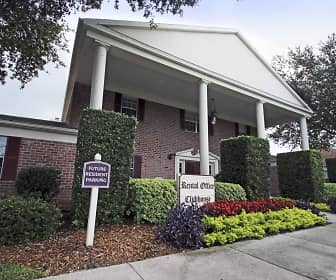 Leasing Office, Carlton Arms of Ocala, 0