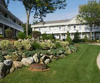 Building, Fairfield Lakeside at Moriches, 0