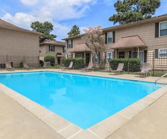 Pool, Cedarwood Apartments, 0