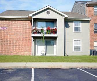 Building, Belle Meadows Suites, 0
