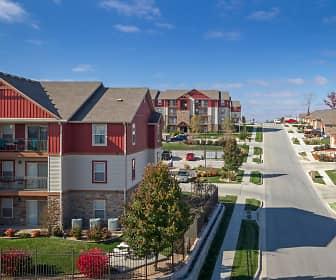 View, Turtle Creek Apartments, 0