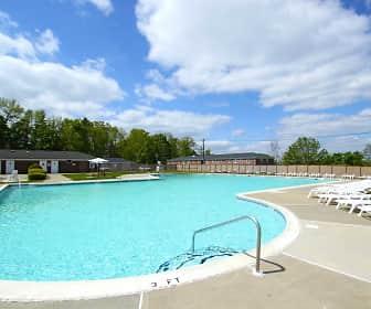 Pool, West Mill Gardens, 0