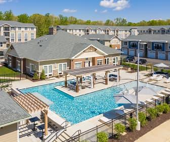 Pool, Aura at Arbordale, 0