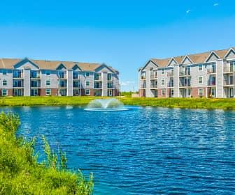 Lake, Fieldstream Apartment Homes, 0