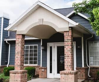 Building, Foxboro Terrace, 0