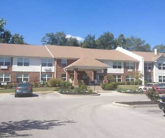 Building, Unavailable til January 1st, 2021 Creekside Senior, 0
