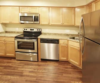 Kitchen, Carriage Hill, 0