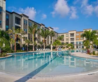 Pool, Satori Luxury Apartments, 0