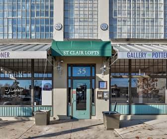 St. Clair Lofts, 0